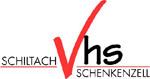 Logo der VHS Schiltach/Schenkenzell
