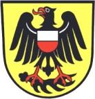 Wappen des Landkreises Rottweil