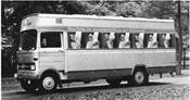Das Hansgrohe Brausen-Mobil