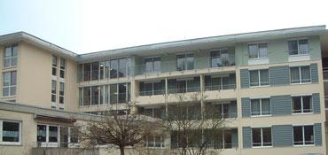 Gottlob-Freithaler-Haus