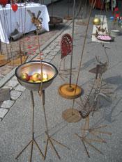 Metallkunst