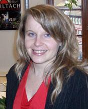 Hana Janeckova