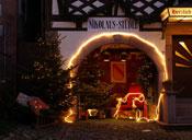 Das Nikolausstüble