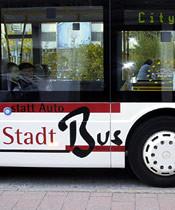 Der Stadtbus