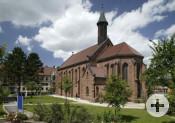 Heiligenbronner Kirche