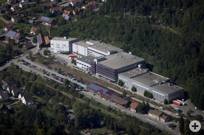 Hansgrohe-Werk-West