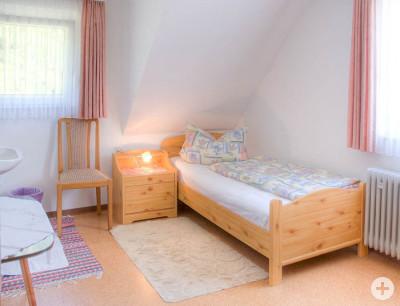 Obersteigenbach-Einzelzimme