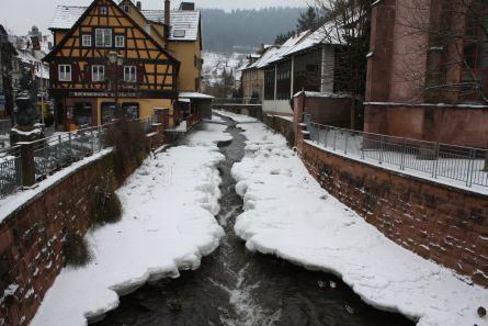 Kirchenbach Schramberg
