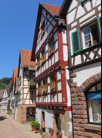 Altstadt_Schiltach