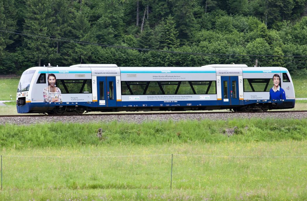 Hansgrohe OSB-Zug