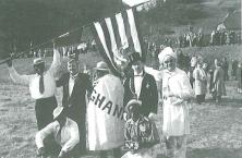 Ghanaspiel 1960