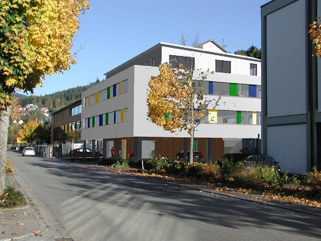 Hauptstraße 60