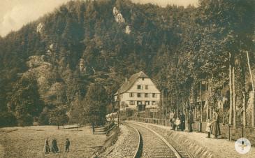 Bahnhof-Hinterlehengericht