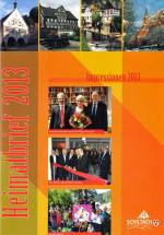 Heimatbrief 2013